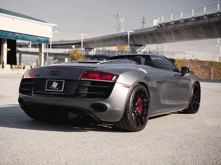 2012 Audi R8 spyder Project Speed Walker by SR Auto 366070