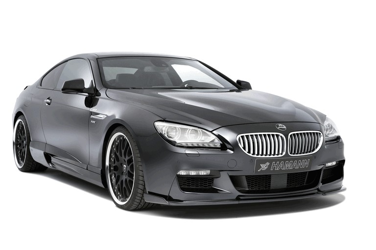 2012 BMW 6er ( F12 ) with Aero Package by Hamann 366078