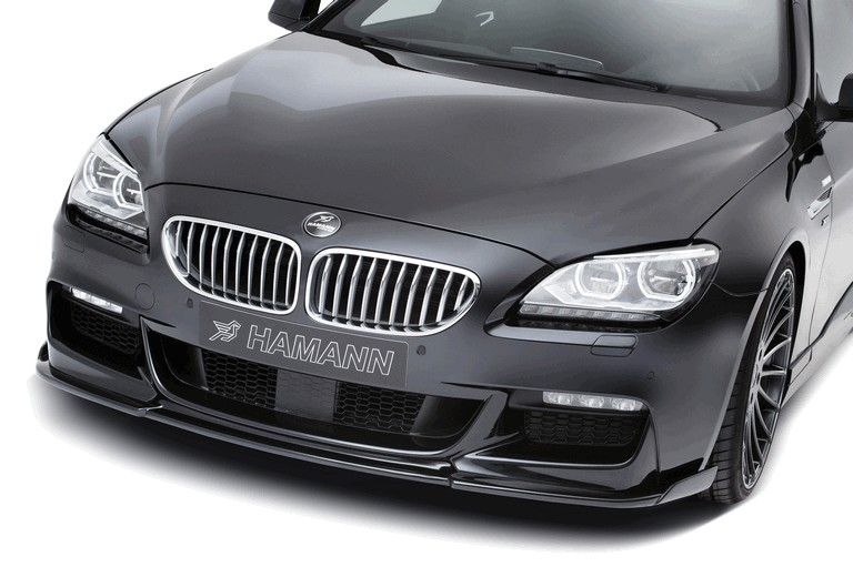 2012 BMW 6er ( F12 ) with Aero Package by Hamann 366083