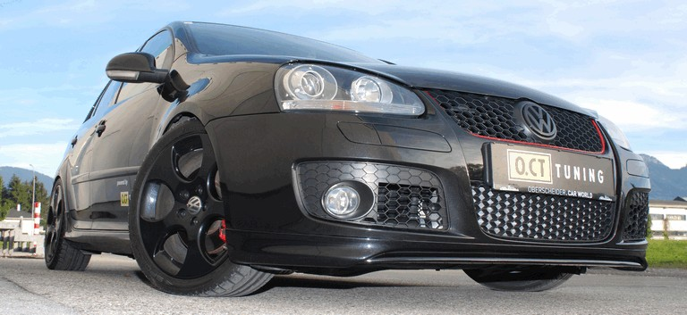 2012 Volkswagen Golf ( V ) by O.CT-Tuning 366086