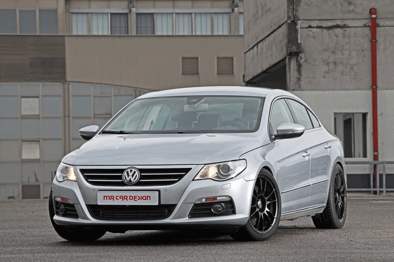 2012 Volkswagen Passat CC by MR Car Design 366096