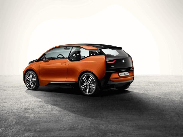 2012 BMW i3 coupé concept 366271