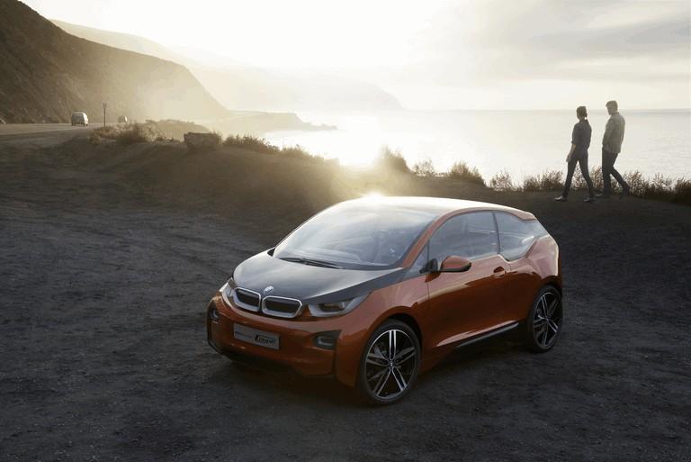 2012 BMW i3 coupé concept 366277