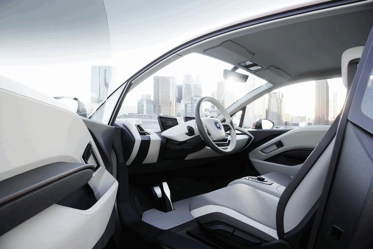 2012 BMW i3 coupé concept 366295