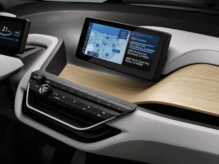 2012 BMW i3 coupé concept 366301