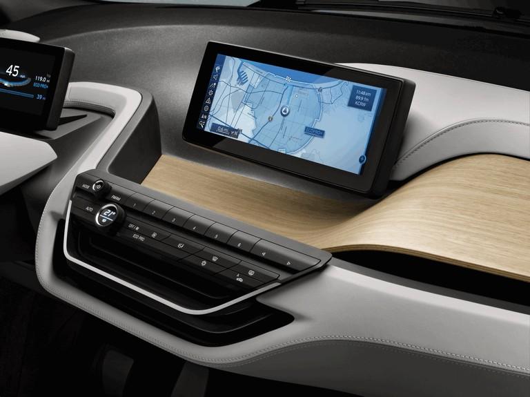 2012 BMW i3 coupé concept 366304