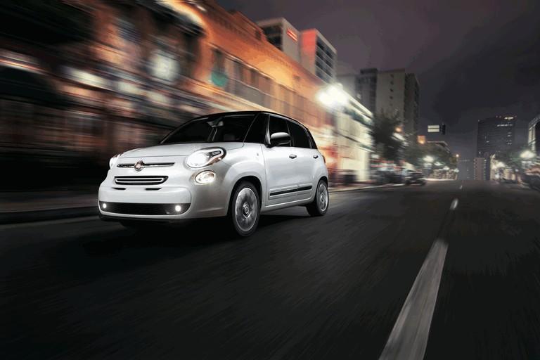 2013 Fiat 500L - USA version 366319