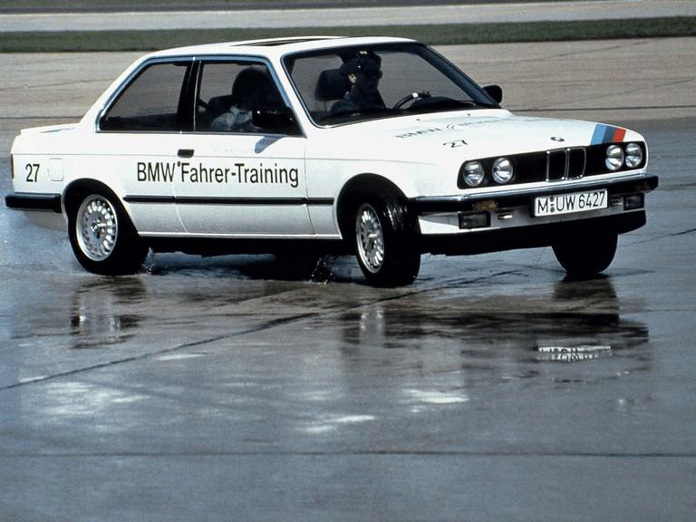 1983 BMW 325i ( E30 ) coupè 366532