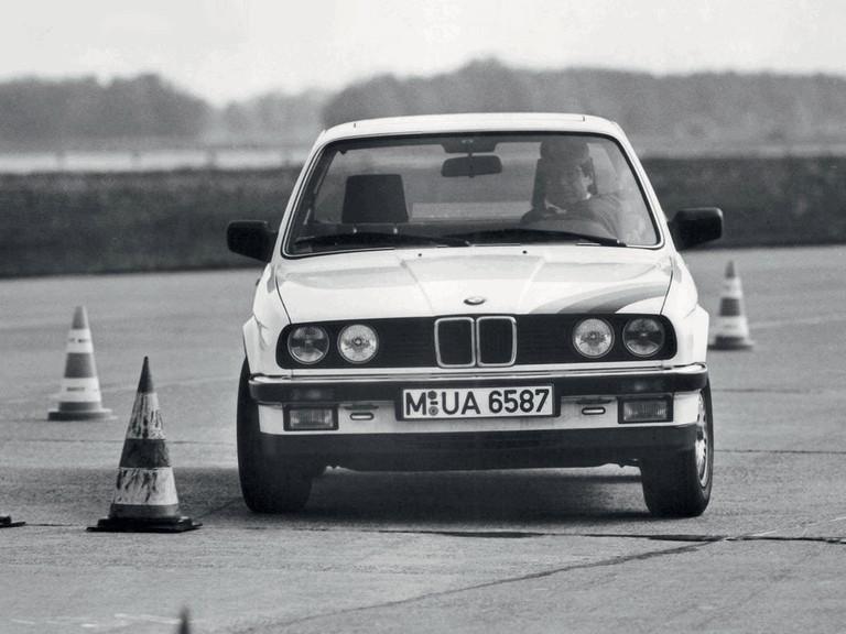 1983 BMW 325i ( E30 ) coupè 366533