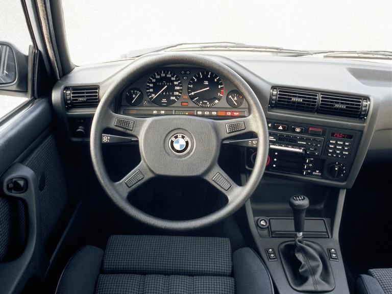 1983 BMW 325i ( E30 ) coupè 366537