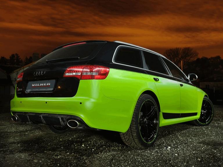 2012 Audi RS6 by Vilner 366548
