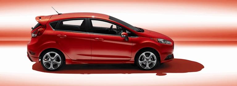 2014 Ford Fiesta ST - USA version 366856