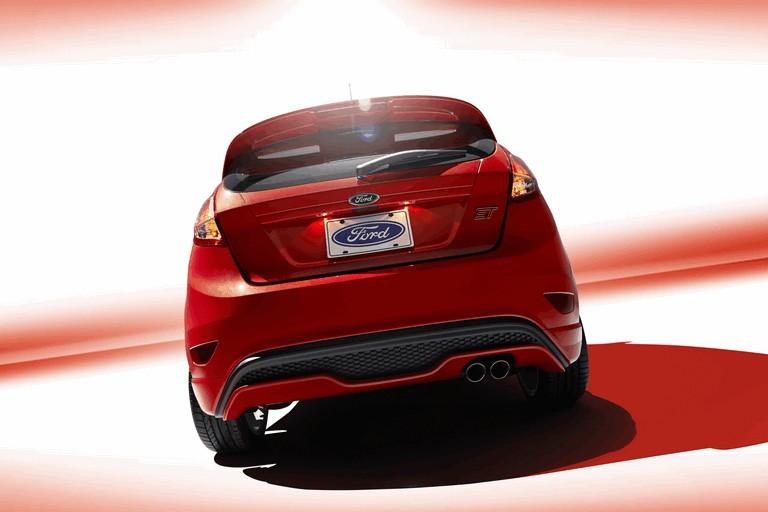 2014 Ford Fiesta ST - USA version 366859