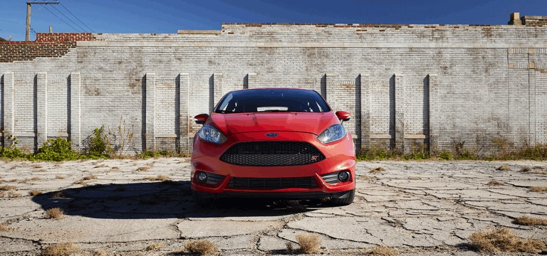 2014 Ford Fiesta ST - USA version 366864