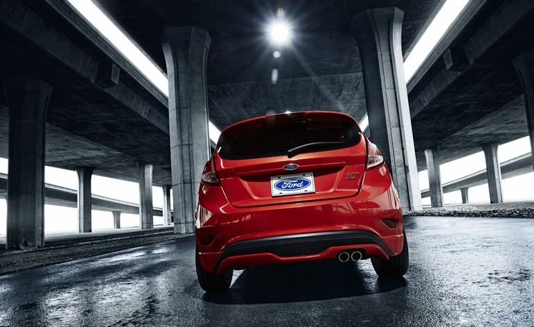 2014 Ford Fiesta ST - USA version 366874