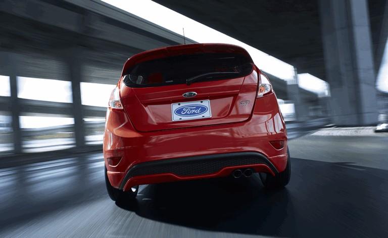 2014 Ford Fiesta ST - USA version 366879