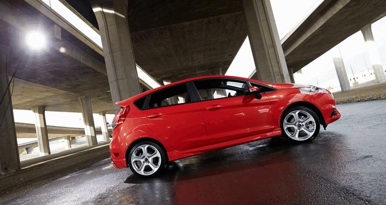 2014 Ford Fiesta ST - USA version 366911