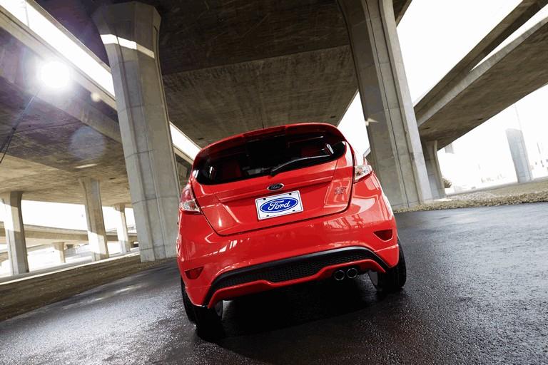 2014 Ford Fiesta ST - USA version 366913