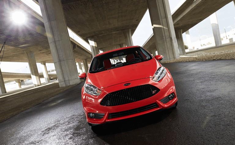 2014 Ford Fiesta ST - USA version 366915