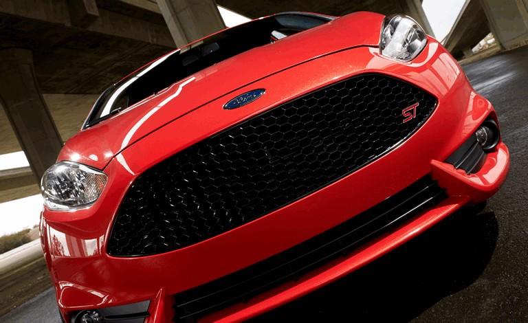2014 Ford Fiesta ST - USA version 366922