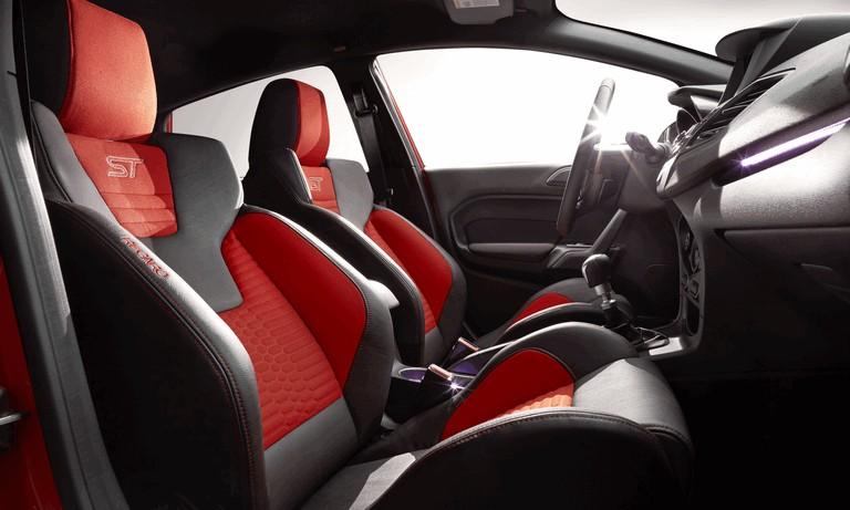 2014 Ford Fiesta ST - USA version 366925