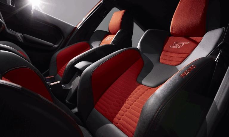 2014 Ford Fiesta ST - USA version 366926