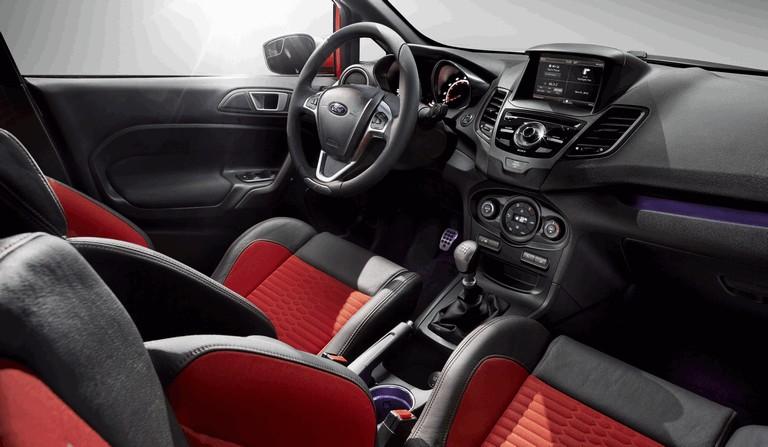 2014 Ford Fiesta ST - USA version 366928