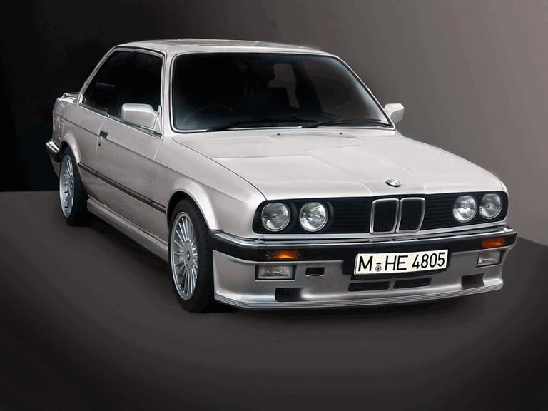 1985 BMW 333i ( E30 ) coupé 366987