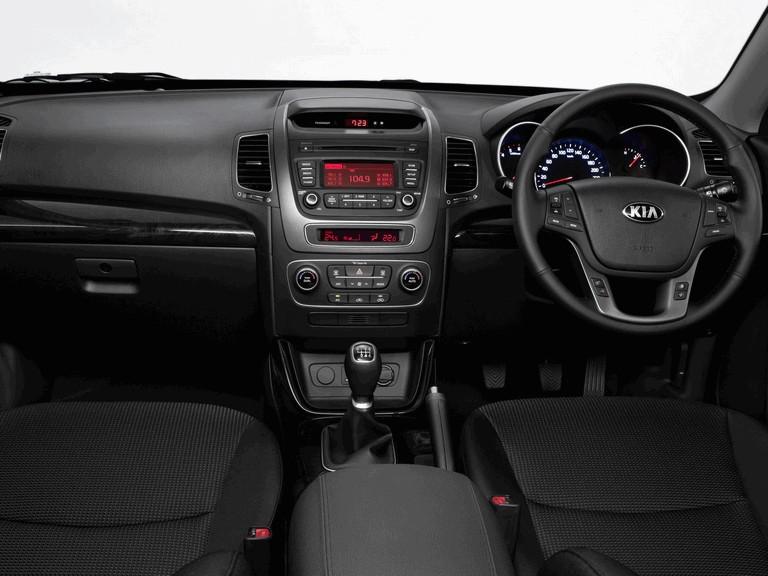 2012 Kia Sorento - Australian version 367073