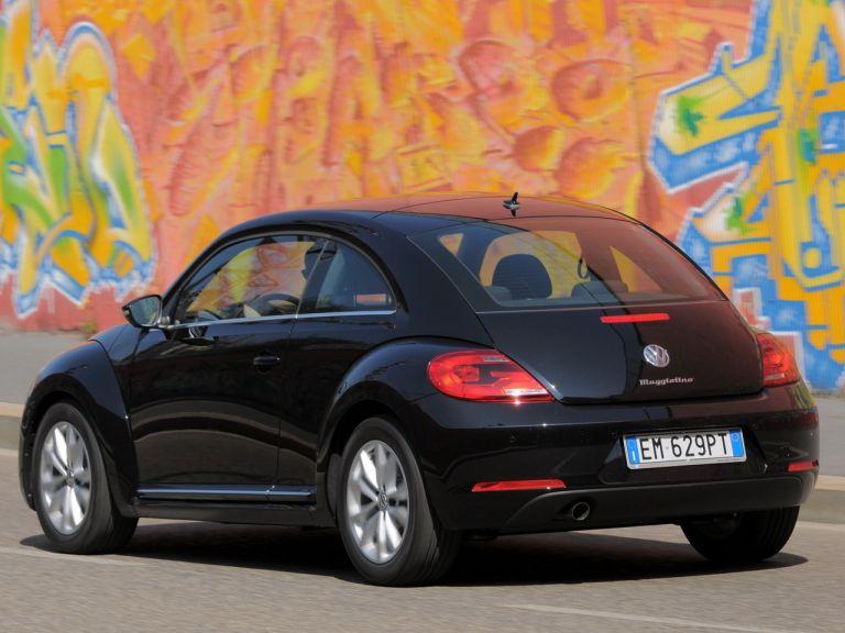 2012 Volkswagen Maggiolino 528197
