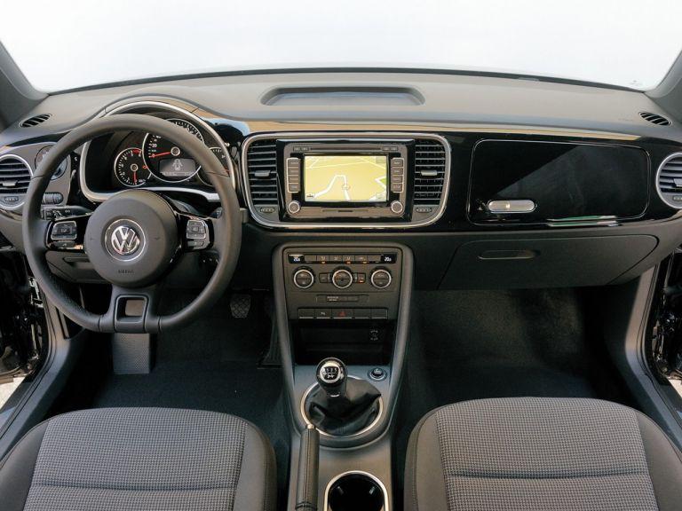 2012 Volkswagen Maggiolino 528201