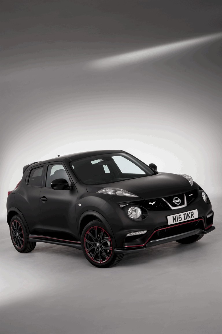 2012 Nissan Juke Nismo Dark Knight Rises - UK version 367116
