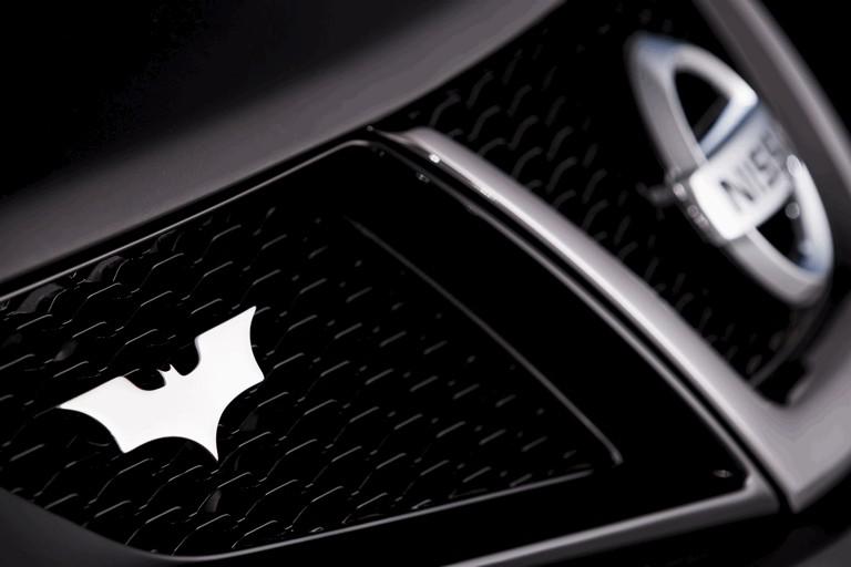 2012 Nissan Juke Nismo Dark Knight Rises - UK version 367126