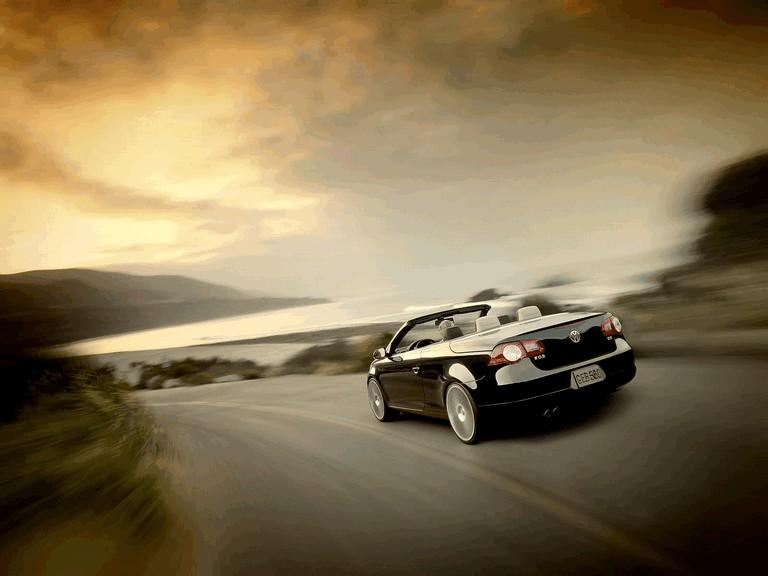 2006 Volkswagen EOS 3.2 Highway 1 215715