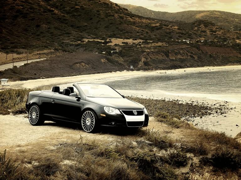 2006 Volkswagen EOS 3.2 Highway 1 215718