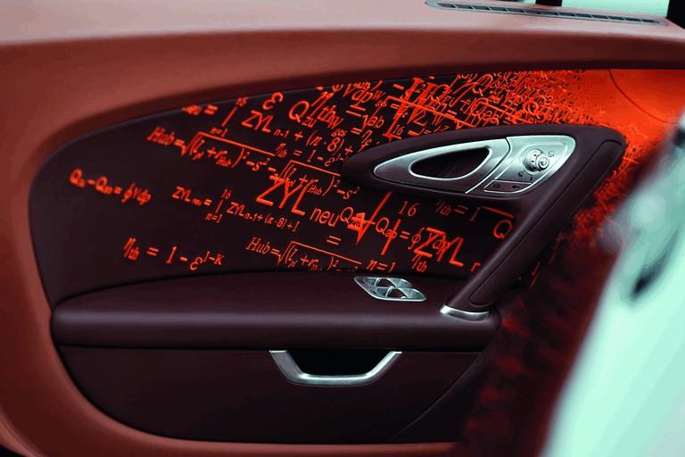 2012 Bugatti Veyron 16.4 Grand Sport by Bernar Venet 367150