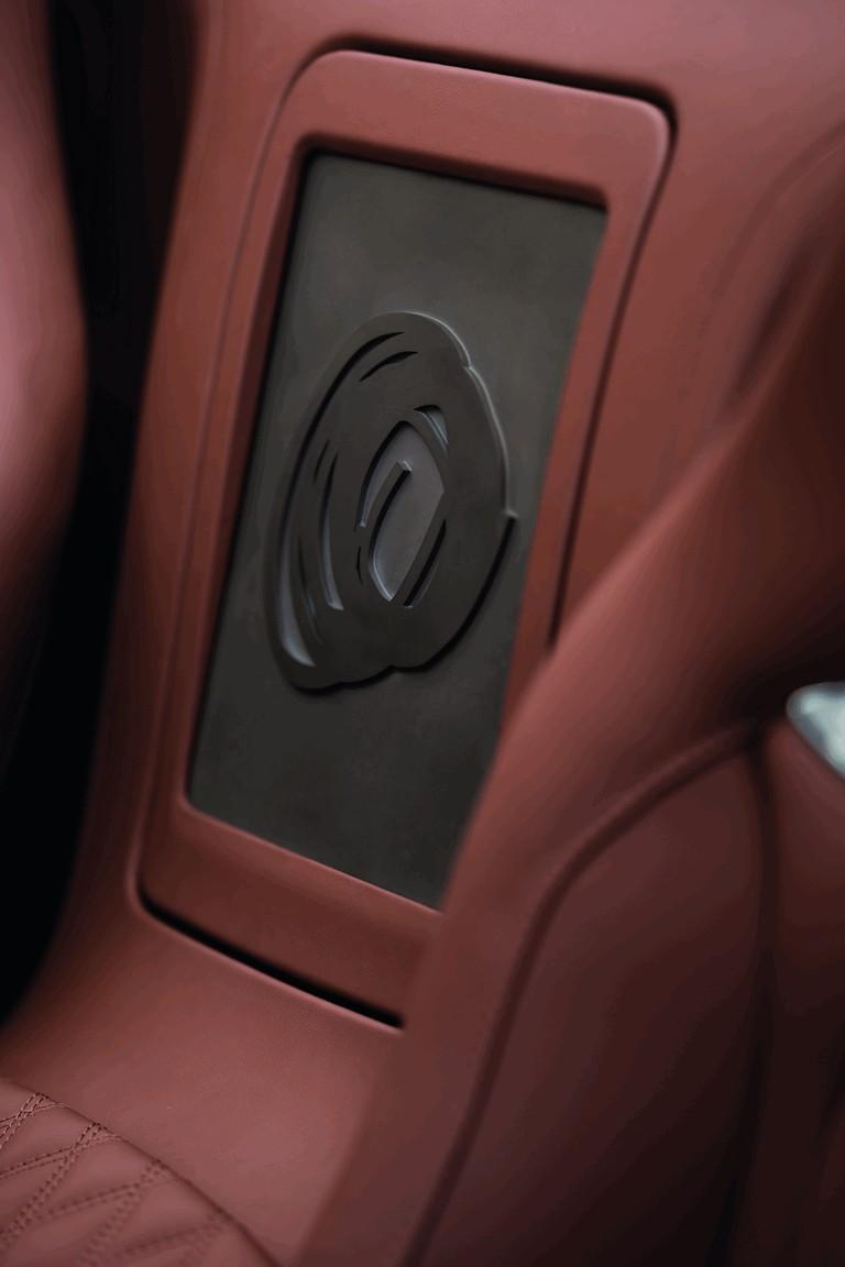 2012 Bugatti Veyron 16.4 Grand Sport by Bernar Venet 367153