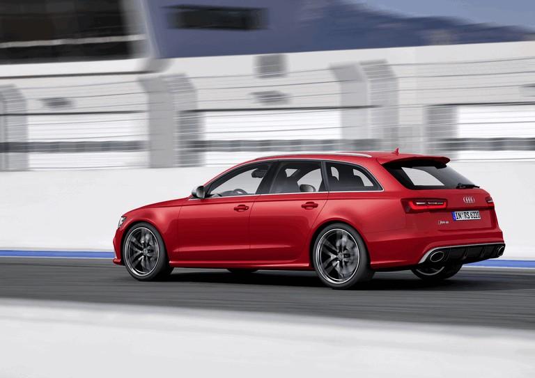 2013 Audi RS6 Avant 367215