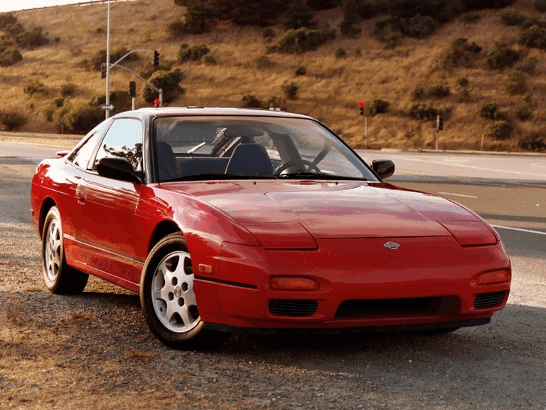 1991 Nissan 240SX 367230