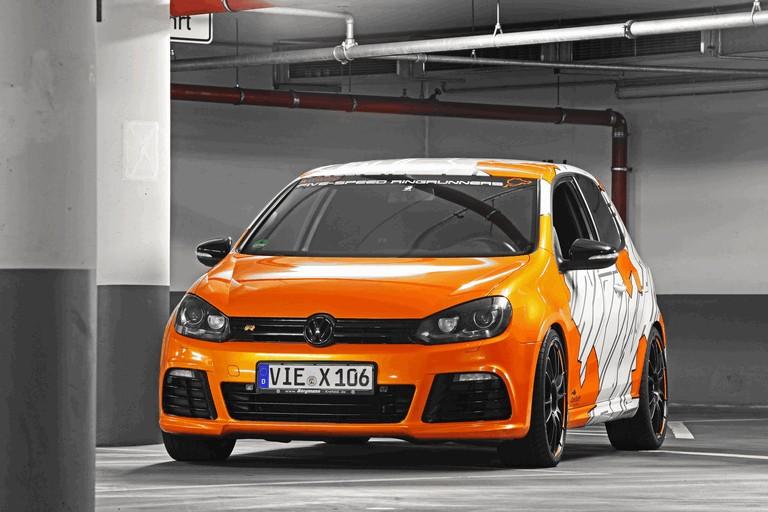 2012 Volkswagen Golf ( VI ) R by Cam Shaft 367246