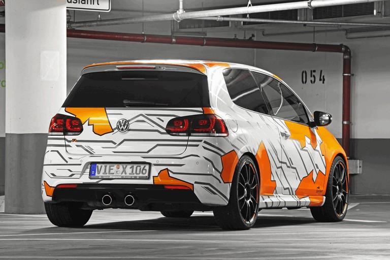 2012 Volkswagen Golf ( VI ) R by Cam Shaft 367252
