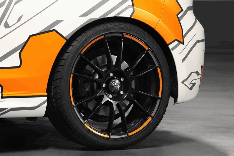 2012 Volkswagen Golf ( VI ) R by Cam Shaft 367256