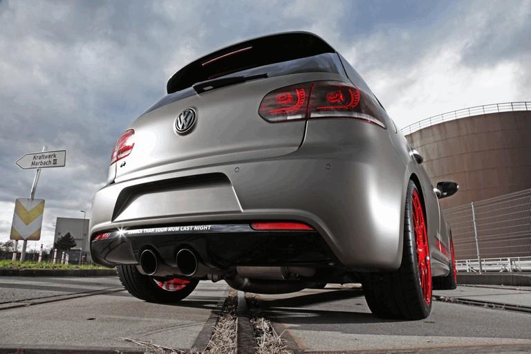 2012 Volkswagen Golf ( VI ) R by Schwabenfolia 367265