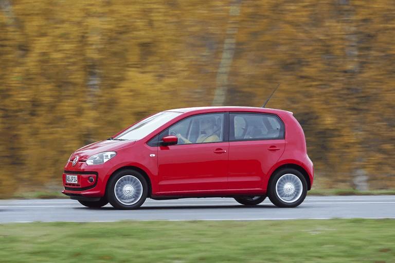 2012 Volkswagen eco Up 367280