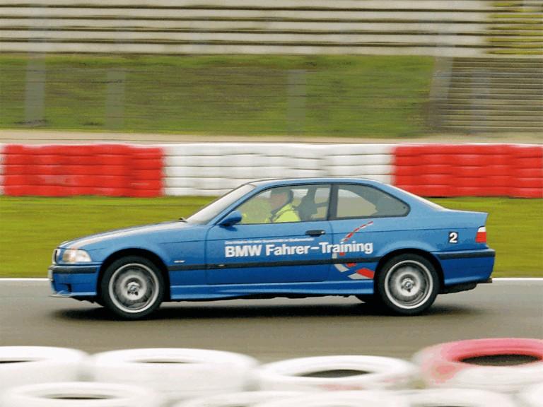 1992 BMW M3 ( E36 ) coupé 367377