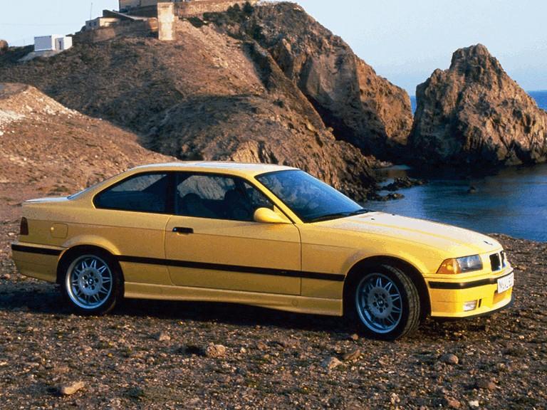1992 BMW M3 ( E36 ) coupé 367378