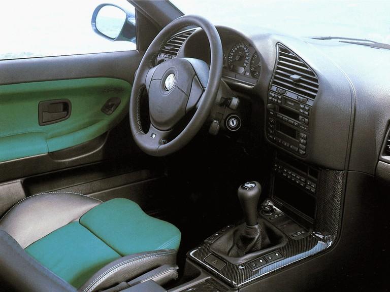 1992 BMW M3 ( E36 ) coupé 367385