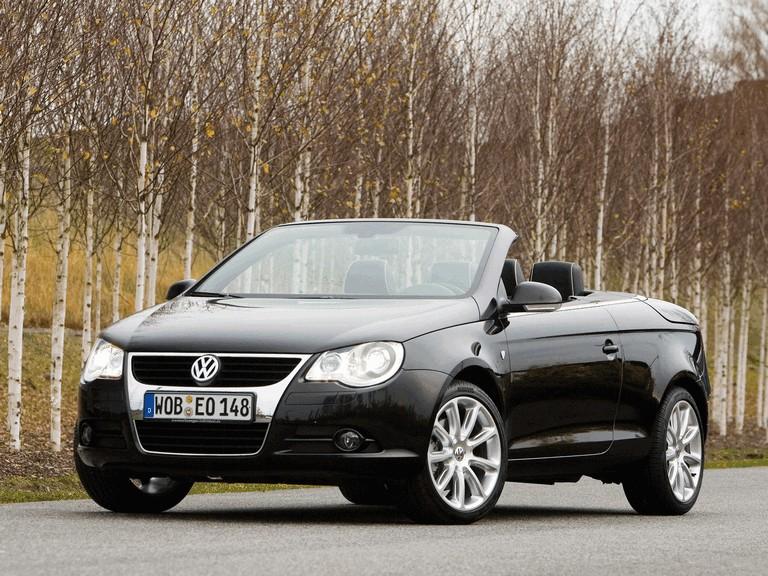 2007 Volkswagen EOS Individual 215728