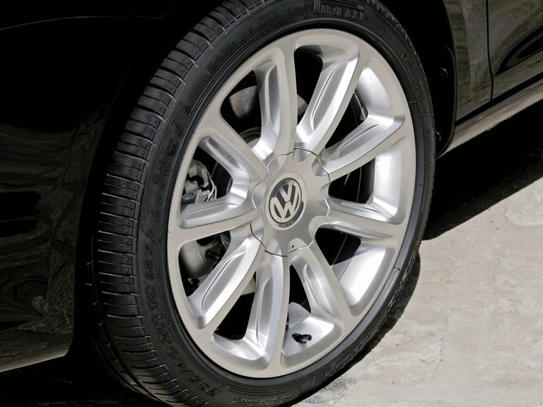 2007 Volkswagen EOS Individual 215730