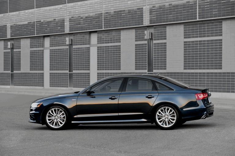 2013 Audi A6 3.0 TFSI - USA version 367410
